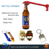 Supplies Metal Crafts Beer Bottle Opener Keychain for Custom Multifunction Bar Blade 3D Casting Plating Us Military Souvenir Promotional Gift Party Wine Opener