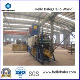 Hello Baler 120t Automatic Baler Press Machine Hfa20-24
