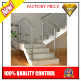 Stainless Steel Stair Railings for Home Decoration