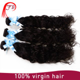 European Hair Weft Natural Wave 100% Virgin Human Hair