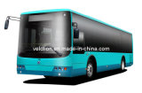 9m Diesel Engine City Bus with 26 Passenger Seats