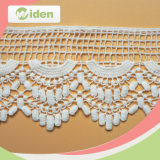 Garments Accessories Flower Pattern Chemical Lace