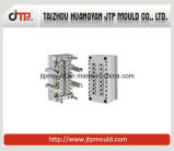 16 Cavities Small Neck Plastic Pet Preform Mould