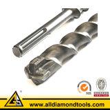 SDS Plus/Max Masonry Drill Bits
