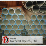 Steel Grooved Pipes for Sprinkler Fire Fighting System