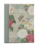 Wholesale Personalized Fabric Cover Notebook