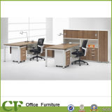 Metal Legs Office Furniture Manufacturer (LQ-CD0740)