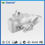 SAA 18W 1.5A AC 9V DC Power Adapter