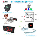 Hospital Nurse Call System Display K-403 Show Buzzer Bell Watch Room Light Button K-300+3L+K-F1-H