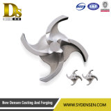 High Quality Iron Cating Steel Precision Casting Parts Castingiron Foundry