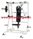 hammer strength, body-building equipment, fitness, gym equipment, SO-Lateral Chest Press (HS-3039)