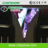 Chipshow P6 Indoor Advertising Electronics LED Board