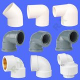 Plumbing Fitting Material PVC Elbow Pipe Elbow