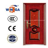 Cheap and Fine Steel Security Door (W-S-58)