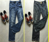 Good Quality Used Clothes / Used Mixed Man Jeans