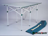 6person Roll up Folding Table
