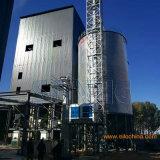 Rice Storage Steel Bin
