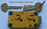 Safe Lock, Two Lock Head Lock, Bank Safe Lock, Al-G4400
