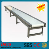 Stainless PVC Conveyor Belt for Food