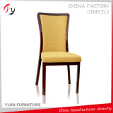 Discount Price Restaurant Booths Wood Imitated Chair (FC-128)