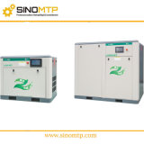 SINOMTP Electric Stationary Driven Screw Air Compressor