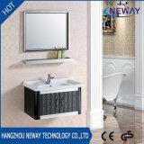 New Wall Mounted Steel Waterproof Bathroom Vanity Units