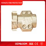 1.5 Inch Bsp Aluminum Material Tank Cleaning Hose Coupling Fire Hose Fittings