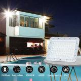 Factory Good Price Waterproof Solar Lamp Outdoor Small and Compact Rechargeable 60watt 100watt Solar LED Flood Lights