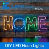 Christmas Decoration New Designed LED Neon Strip Light