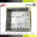 Widely Used Aluminum Die Casting Heat Seal Part