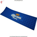 2016 New Design Soft PVC Bar Mat for Promotion (YH-BM041)