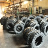 Pneumatic Forklift Tyre 5.00-8 6.00-9 18*7-8 6.50-10 7.00-12 Forklift Tire Industrial Tire