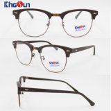 Acetate Eyebrows and Temples Optical Frame Kf1177