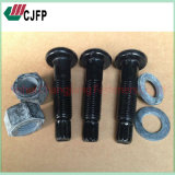 Tor-Shear Type High Strength Bolts for Steel Structure--Tc Bolt Ts Bolt