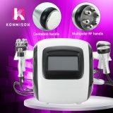 Portable Cavitation Vacuum RF Weight Loss Slimming Machine