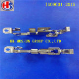 Custom Made Various Kinds of Precision Stamping, Metal Fabrication From China Manufacturer (HS-MS-020)