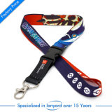 Promotional Gift Customized Neck Lanyard Strap Hook Hook Hot Sales