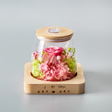 Promotional Preserved Rose Flower Gift for Home Decoration