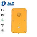 Weatherproof Wireless Telephone, Industrial Cordless Phone, Tunnel VoIP Phones