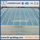 Galvanized Steel Bar Grating Products for Floor