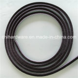 Silicon Water-Proof Wool Felt Seal Strip Weather Strip