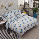 Cheap Price Hot Selling Microfiber Fabric Bedding Set