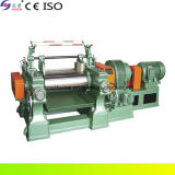 100% Factury Price Rubber Mixing Mill Xk-400/450/550
