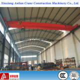 The Electric Single Girder Construction Used Crane