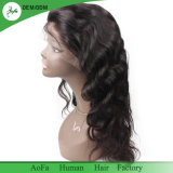 Front Lace Wig High Quality Hair Can Be Dyed Wigs
