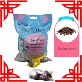 Coffee Scent Bentonite Cat Litter with Best Selling