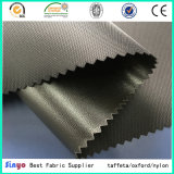 100% Nylon Jacquard Oxford PVC Foam Fabric
