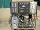 Laboratory Water Purification Machines Deionized Water Treatment