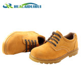 High Quality Low Ankle Steel Toe Safety Shoes