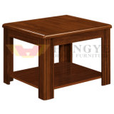 Annual Latest Modern Office Chinese Coffee Table (HY-402-2)